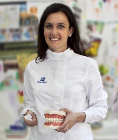 Dott.ssa Gloria Doniselli